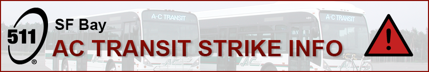 511 AC Transit
