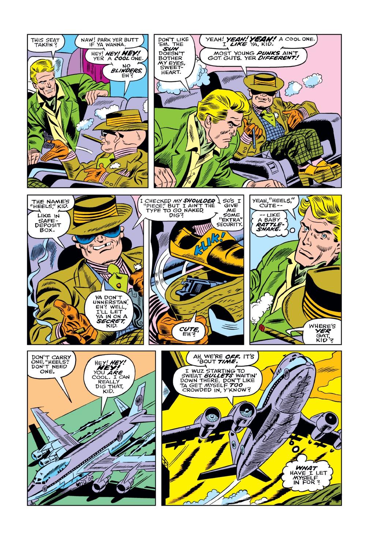 Captain America (1968) Issue #192 #106 - English 5