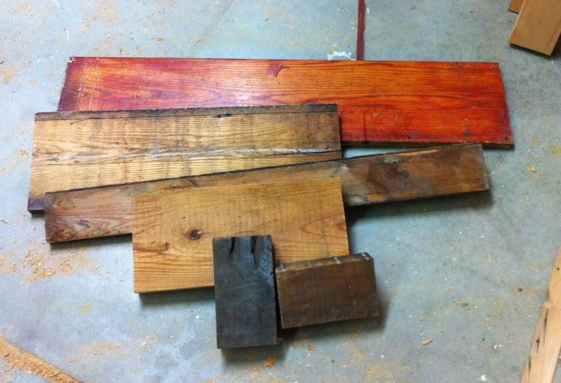 Reclaimed Wood Detroit WB Designs - Reclaimed Wood Detroit WB Designs