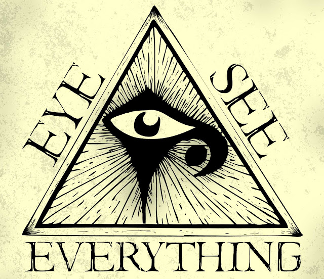 All On The Illuminati: The All Seeing Eye Symbol And Meaning