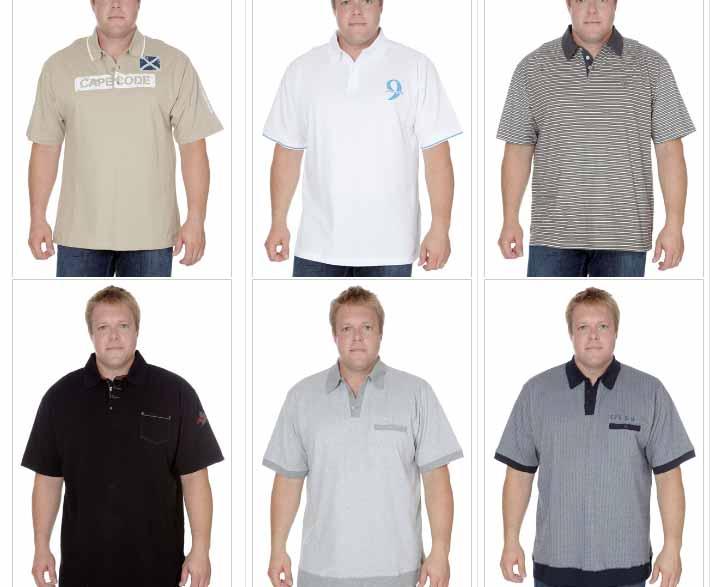 Especial tallas grandes para hombre en oferta hombres ropa la web de moda y ropa barata para - Ropa interior tallas especiales ...
