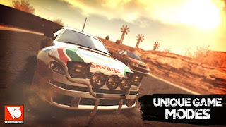 Rally Racer Drift 1.56 APK Free
