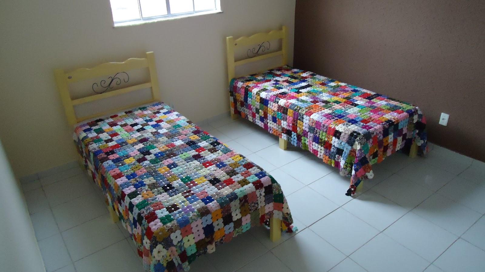 Foto de outro quarto do pensionato Lar da Meninax (Fortaleza-CE)