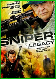 Sniper 5: Legacy (El legado) [3GP-MP4-Online]