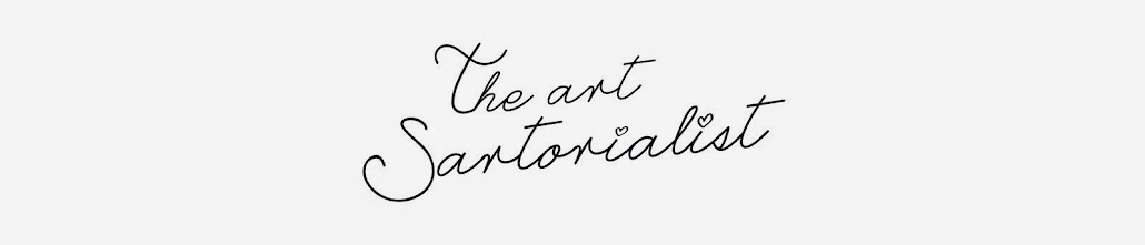 The Art Sartorialist