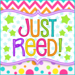 Just Reed!