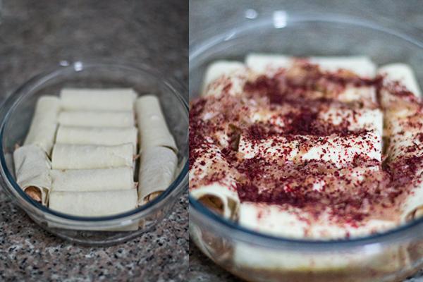 musakhan recipe