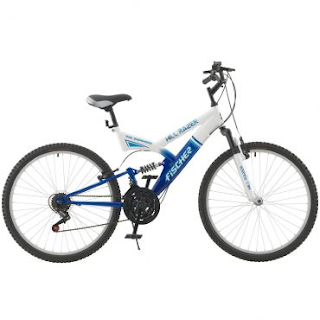 bicicleta aro 26-hill- azer