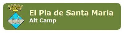 Entra al Web de l'Ajuntament de El Pla de Santa Maria.