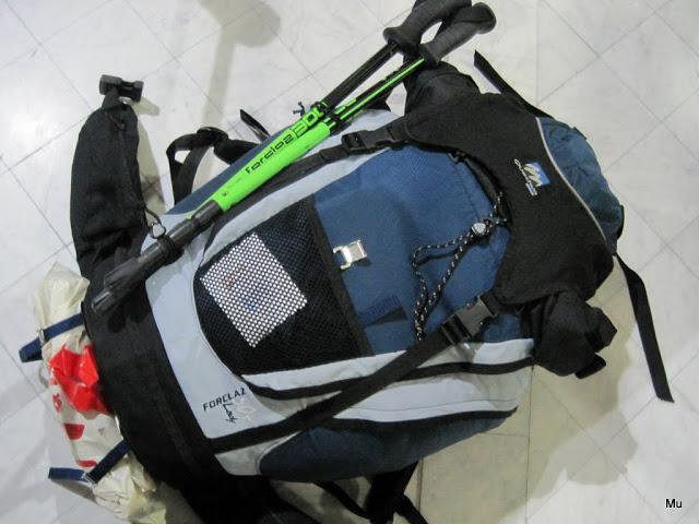 Quel sac dos olduva - Sac d evacuation ...