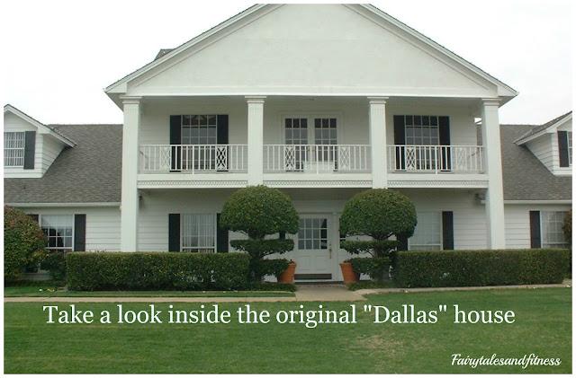 Dallas House