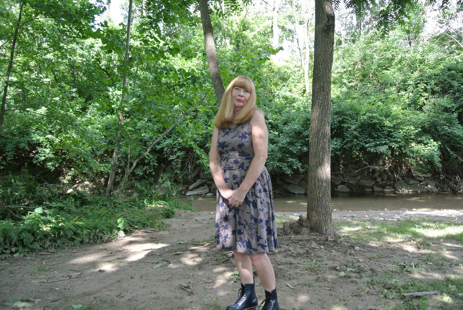 Modcloth Guest of Honor Dress