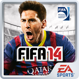 Download FIFA 14 For Android