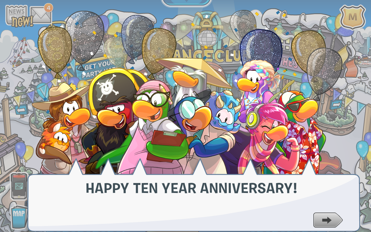 Club Penguin was a massively multiplayer online game (MMO), involving a virtual world that contained a range of online games and activities. It was created by New Horizon Interactive (now known as Disney Canada Inc.). Players used cartoon penguin-avatars and played in a winter-set virtual hotlvstore.ga beta-testing, Club Penguin was made available to the general public on October 24, , and.