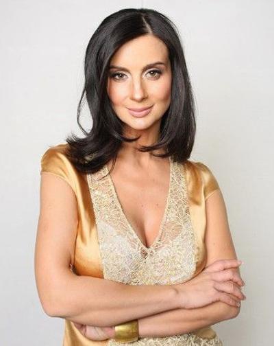 Ekaterina Strizhenova Photos 1