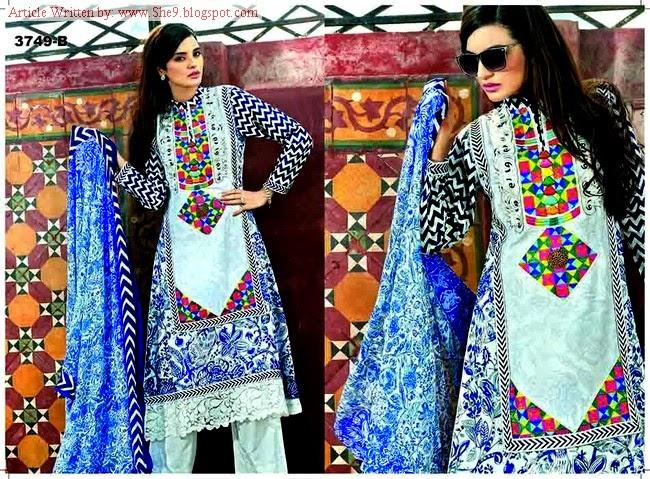 Tawakkal Fabrics Classic Winter Dresses