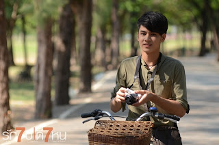 Jirayu Laongmanee