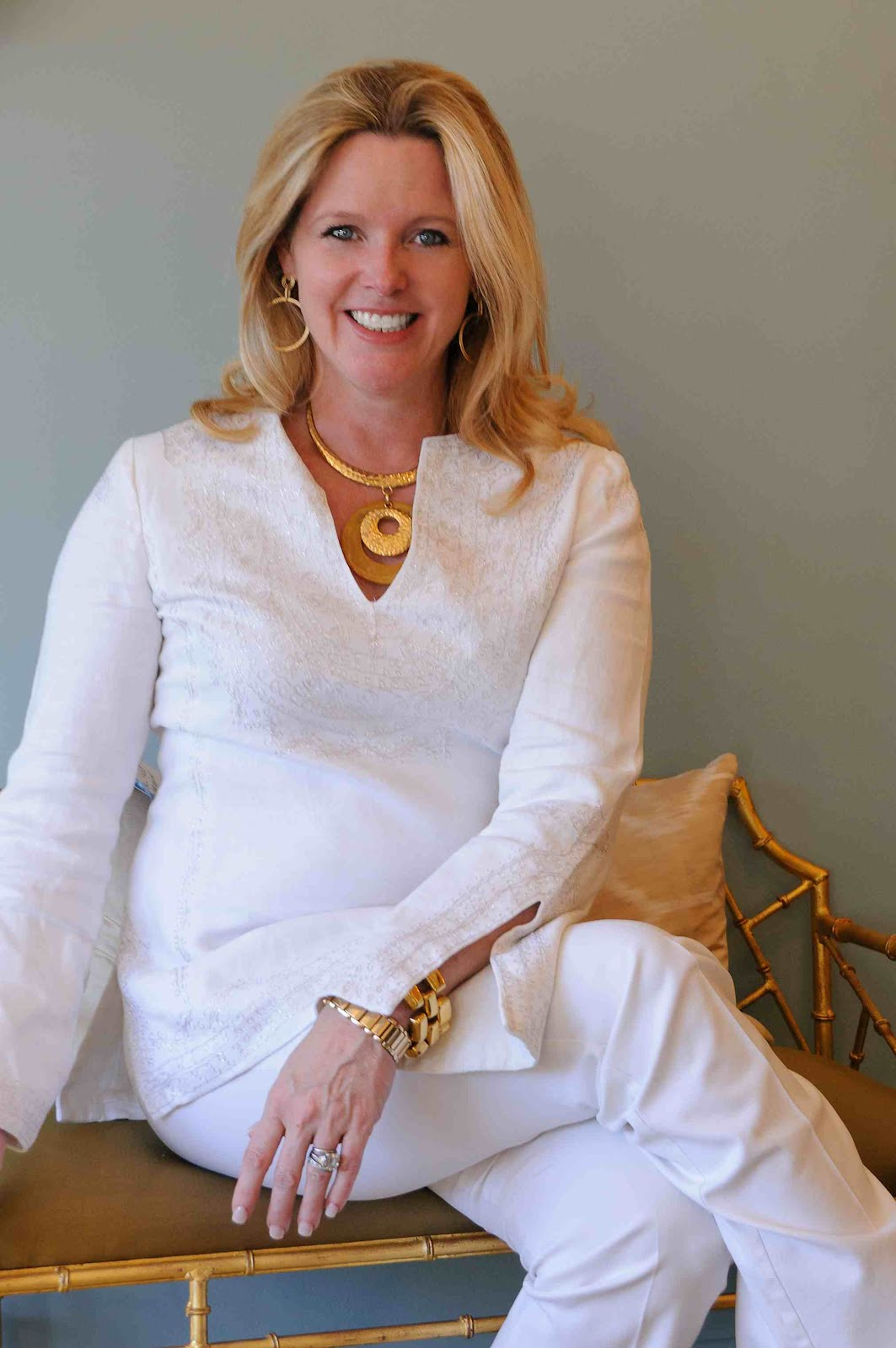 Meg Braff Interior Designer
