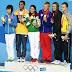 Clavadista Alejandra Orozco da a México su primera medalla de oro en la Olimpiada juvenil