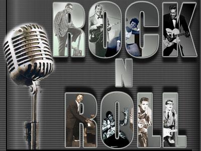 Su cantante más destacado fue Elvis Presley y sus bandas más