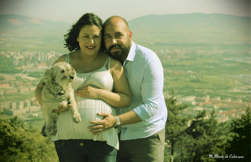 la historia de mi embarazo