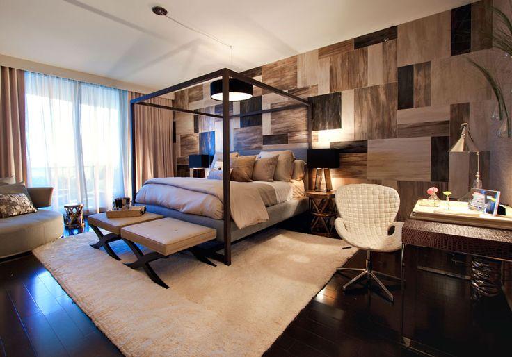 masculine interior design with imagination   search, design and ...