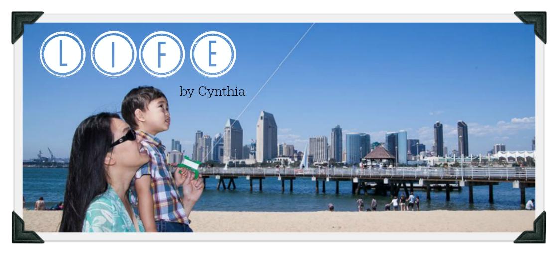 Life by Cynthia