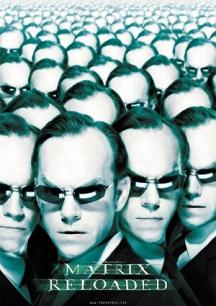 Phim Ma Trận: Tái Lập - The Matrix Reloaded