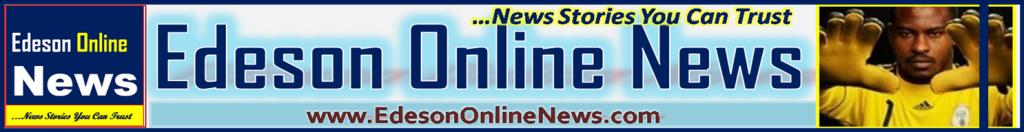 Edeson Online News