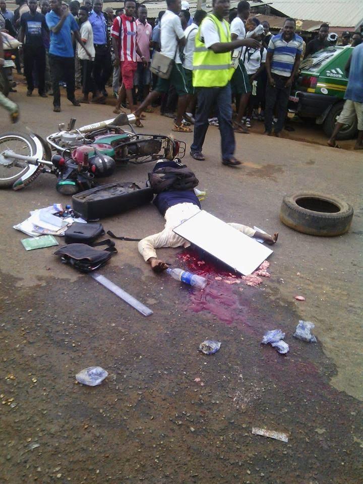 Severe Car Accident Dreams