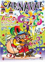 Carnaval de Arcos de la Frontera 2014