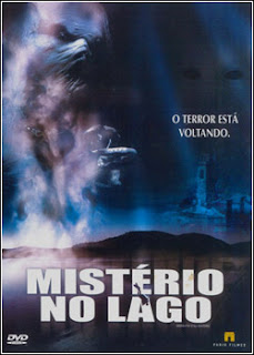 Download - Mistério no Lago DVDRip - AVI - Dublado