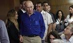 Israeli ex-PM Ehud Olmert begins 19-month prison sentence