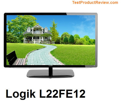 Logik L22FE12 22-inch Full HD LED TV