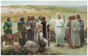 2. (Proclaiming the Restored gospel to all nations, kindreds, tongues, and people)