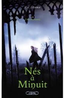 Carnet de lecture de LaMarquise Nes-a-minuit,-tome-4---fremissements-3635292-250-400