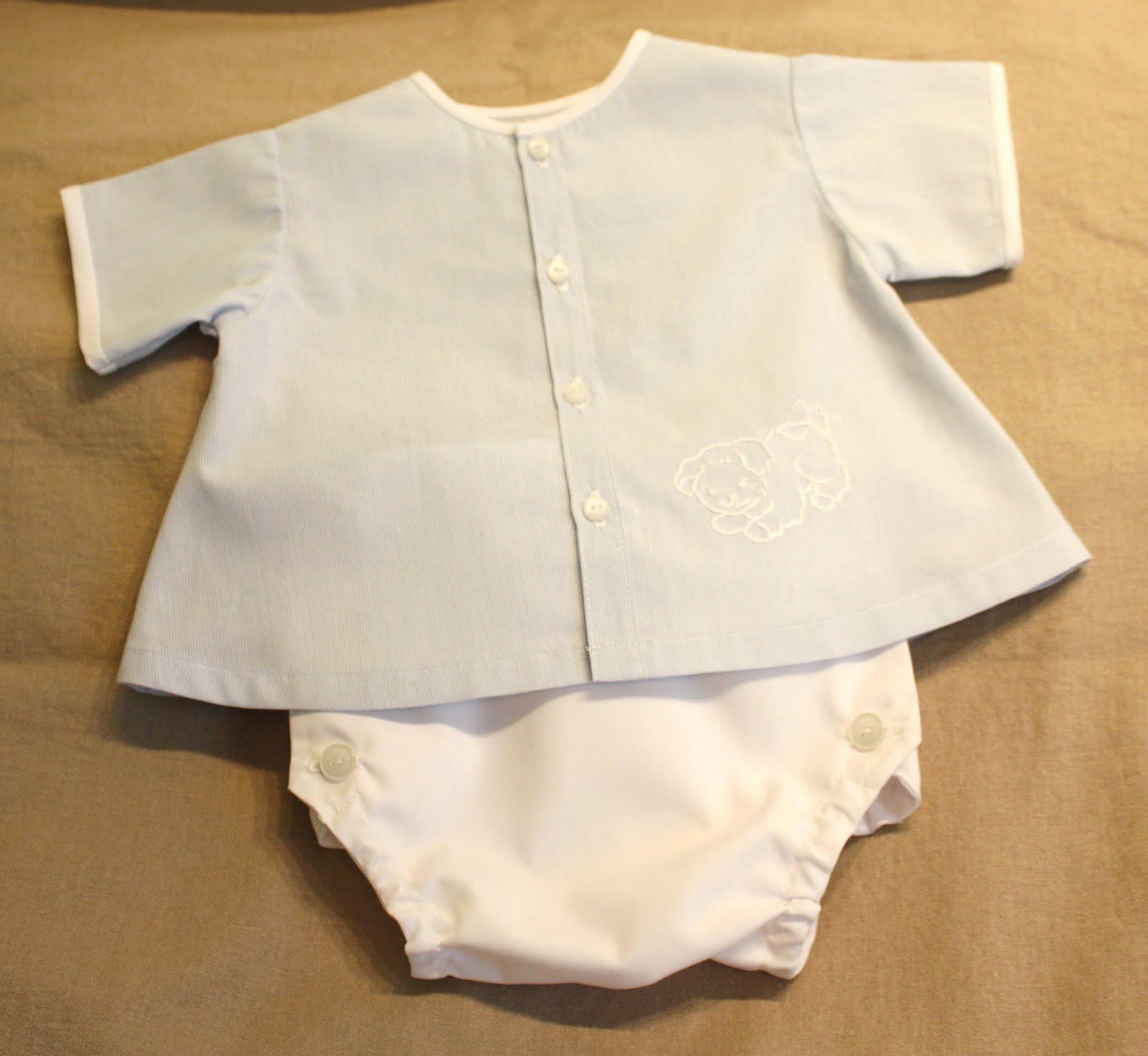 Baby Blouse Sewing Patterns | ANLIS