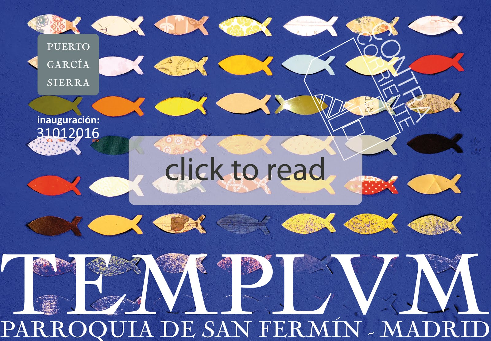 Revista Templvm Madrid