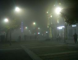 Jesenje magle