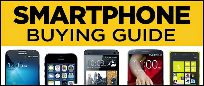 Buying A Smartphone This 2015