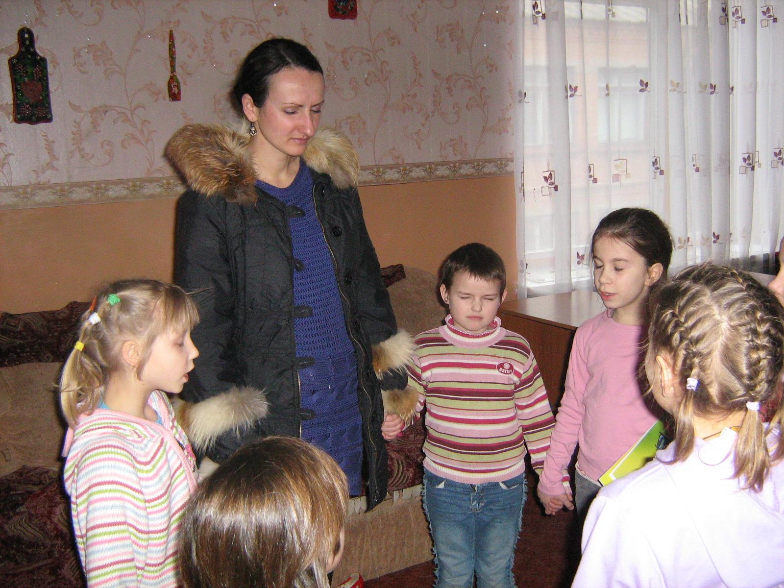 Приют для детей сирот фото