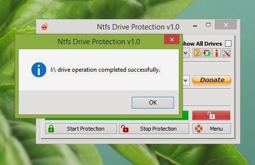 Encrypt And Protect USB Avoid Autorun Virus 6