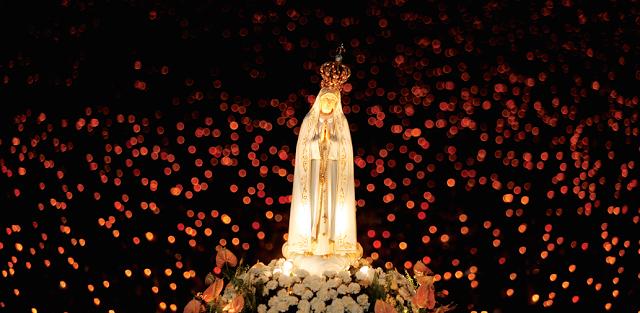 100 anni di Fatima