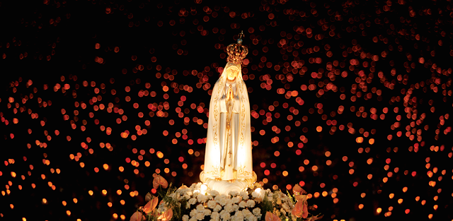 speciale 100 anni di Fatima