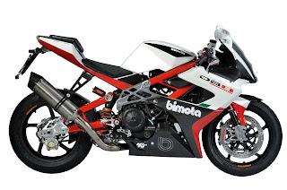 2013 Bimota DB 11 VLX