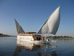Dahabya Miran Nile Cruise
