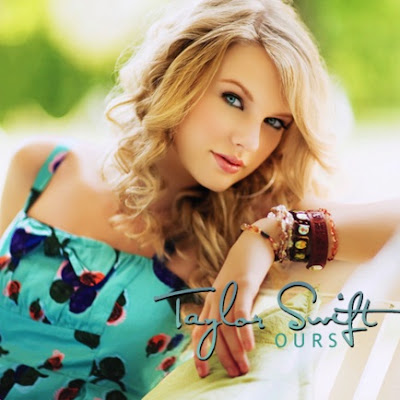 Photo Taylor Swift - Ours Picture & Image