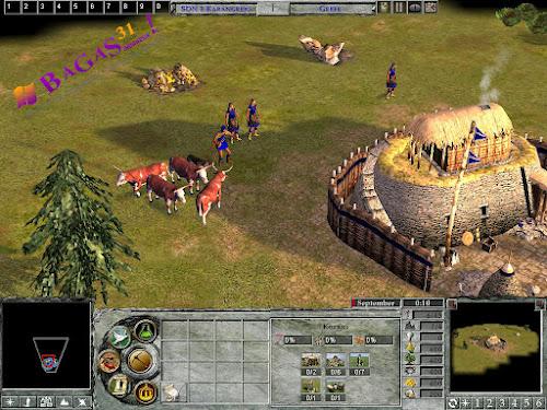 Empire Earth 2 Full RIP 3
