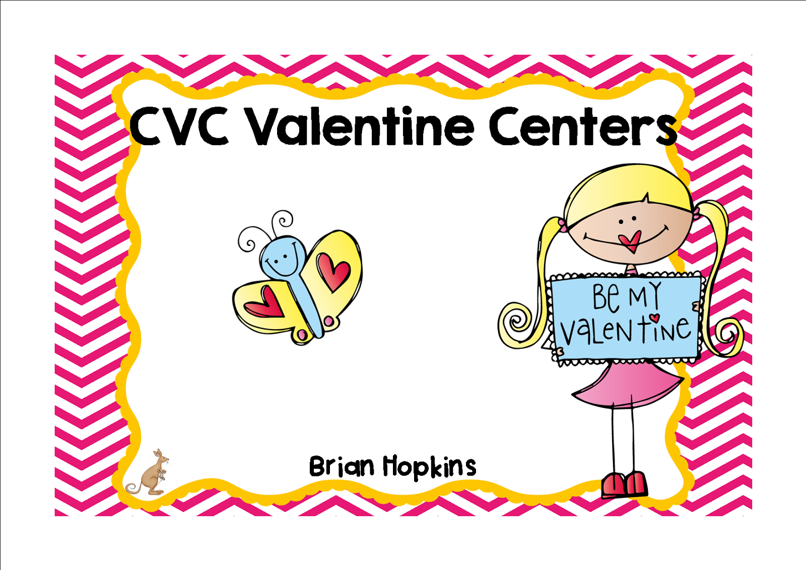 https://www.teacherspayteachers.com/Product/Valentine-CVC-Word-Work-Centers-1650690