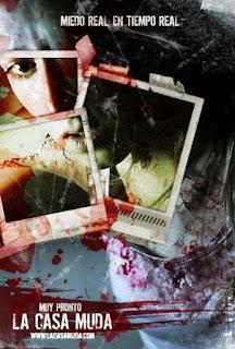 La Casa Muda (2011). Gratis. Sin Cortes. No Megavideo.